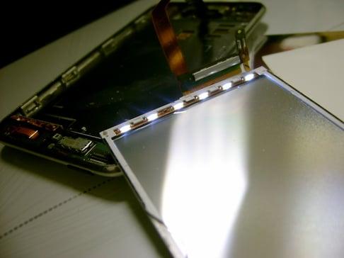 Backlight Display