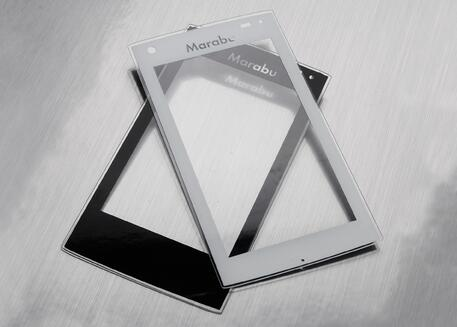Touch Panels For Displays