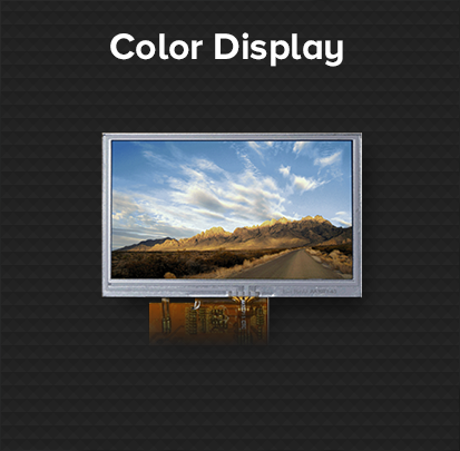 color-display